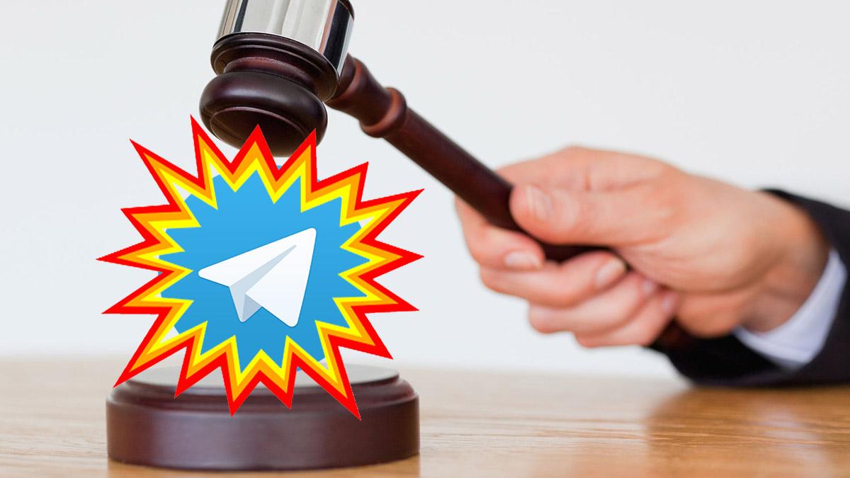Блокировка Телеграм в России. Глава 3. Часть 1. «Начало судебных разбирательств»
