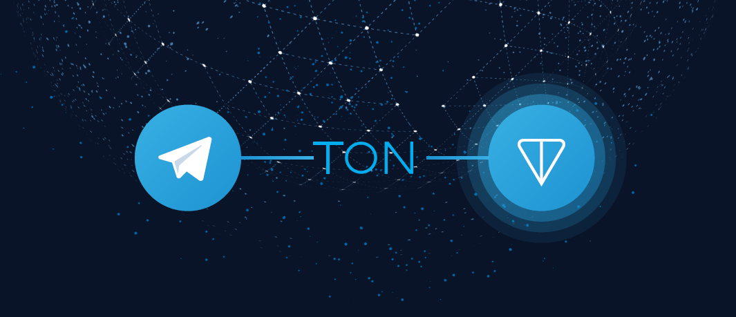TON GRAM (Telegram Open Network)