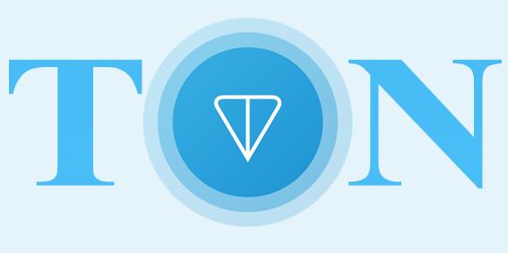 TON GRAM — криптовалюта будущего