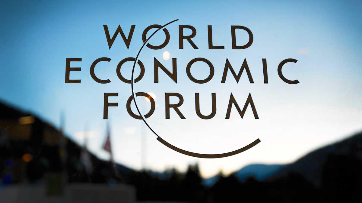 TON планируют представить на Всемирном экономическом форуме (WEF)