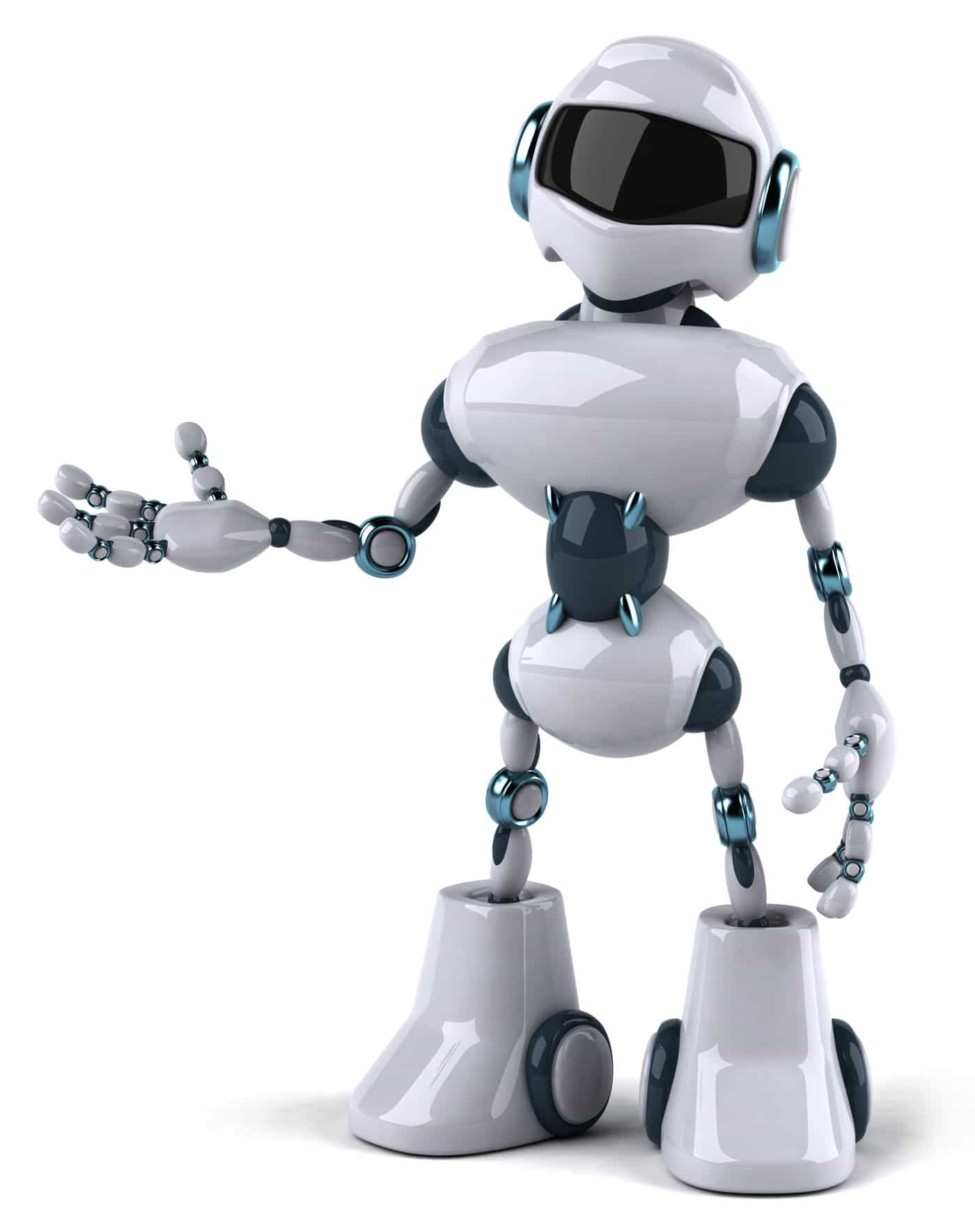 an analysis of whether insect like robots perform tasks superior to that of any other style of robot Like many occupational  of a test laboratory to perform the analysis  robotic cage washing and waste handling typically include robots,.