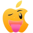 AppleSmile