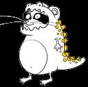 Beeline Racoon