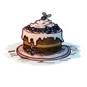 CakesAndFlowers