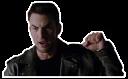 Chris Evans Emotions