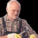 Harold hide pain 2