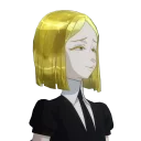 Houseki no Kuni Sticker Pack
