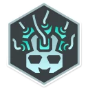 Ingress Badges 2