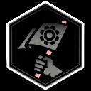 Ingress Badges 2