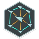 Ingress Badges 3