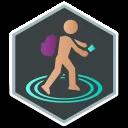 Ingress Badges 4