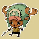 OnePieceStickers