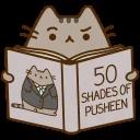 Pusheen by JJ