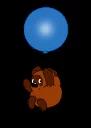 Russian Winnie the Pooh