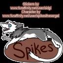 SpikesSergal