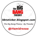 The Big Bang Theory - By Theodor