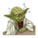 The Yoda Collection / By OsmerOmar