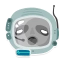Космонавты