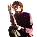 BMTH STICKERS