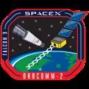 Эмблемы миссий SpaceX