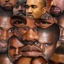 kanye west faces