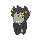 Karkat_by_Rishka