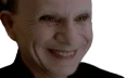Mystery Man (Lost Highway)