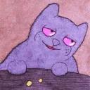 pizdets-cat