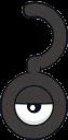 Pokemon - Unown