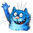 Rinas Blue Cats