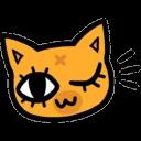 w-o-s stickers