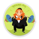 yahad.ru_stickers