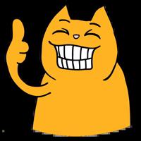 Jam the Cat. (pevenFactory)