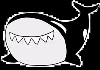 Жирная Косатка