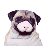 Meet The Pugs ( @Perkovec )