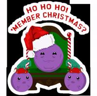 Member Berries