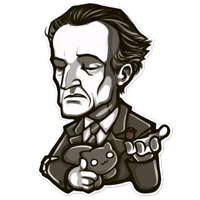 MEME Stickers by Sorochinskiy