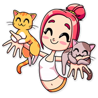 Mia Catlady