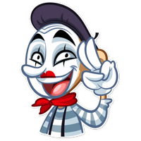 Mike The Mime
