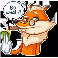 Millionaire Fox
