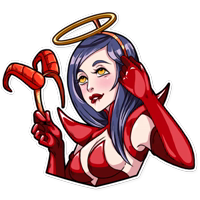 Miss Devil