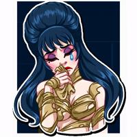 Ms. Elvira