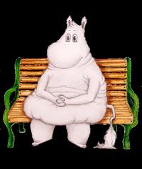 Moomin's