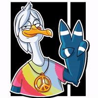 Mr. Gull