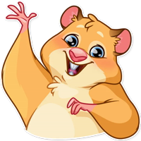 Mr. Hamster