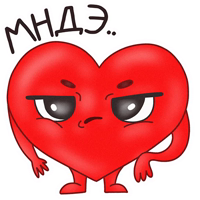 Mr. Heartman by @sasshhaaaa