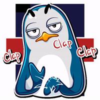 Mr. Penguin