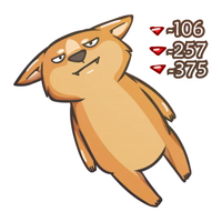 @MuchCryptoBot Doge