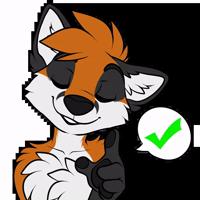 Fox by Muzz