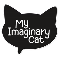 My Imaginary Cat